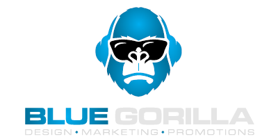 bluegorilla